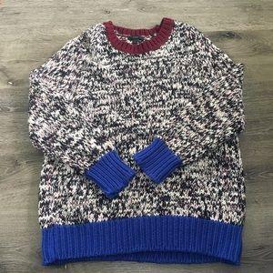 J. Crew Sweater XL